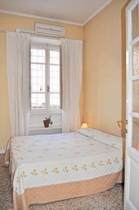 Ferienwohnung Rom - Ref 3062-2 - Doppelbett