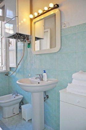 Ferienwohnung Rom - Ref 3062-2 - Badezimmer