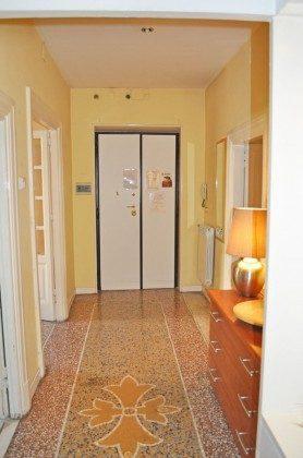 Ferienwohnung Rom - Ref 3062-2 - Flur
