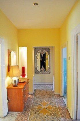 Ferienwohnung Rom - Ref 3062-2 Flur