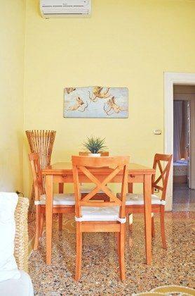Ferienwohnung Rom - Ref 3062-2 - Esstisch