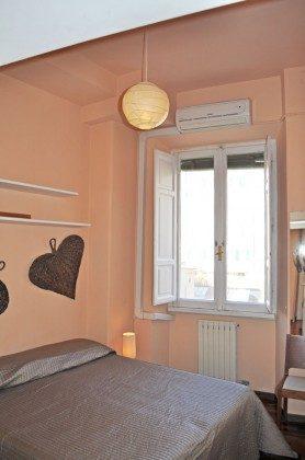 Ferienwohnung Rom Ref 3062-3 - Schlafzimmer 1