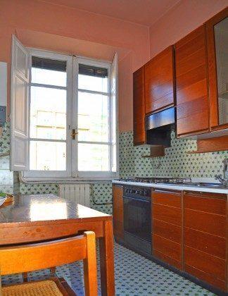 Ferienwohnung Rom Ref 3062-3 - Küche
