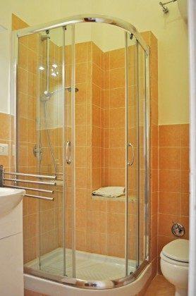 Ferienwohnung Rom Ref 3062-3 - Duschbad