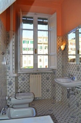 Ferienwohnung Rom Ref 3062-3 - Badezimmer