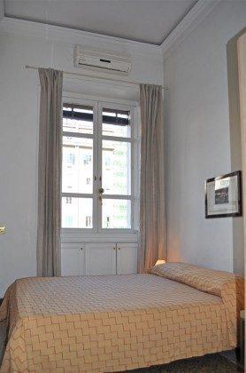 Ferienwohnung Rom - Ref 3062-4 - Schlafzimmer