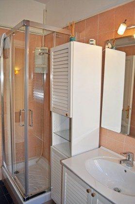Ferienwohnung Rom - Ref 3062-4 - Badezimmer