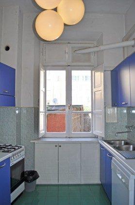 Ferienwohnung Rom - Ref 3062-4 - Küche