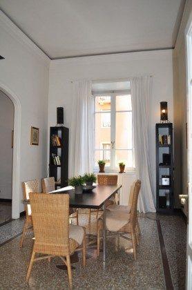 Ferienwohnung Rom - Ref 3062-4 - Essbereich