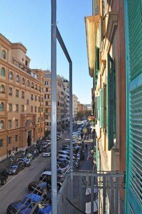 Ferienwohnung Rom - Ref 3062-4 - Balkon