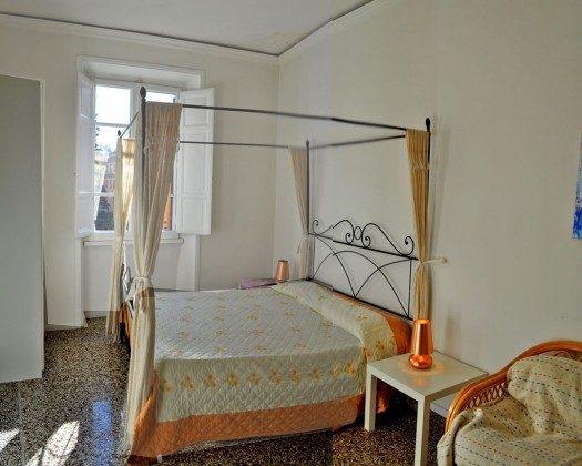 Schlafzimmer - Ferienwohnung Rom am Vatikan - Ref 3062-5