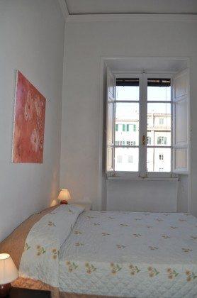 Schlafzimmer 2 - Ferienwohnung Rom am Vatikan - Ref 3062-5
