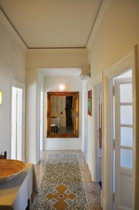 Flur - Ferienwohnung Rom am Vatikan - Ref 3062-5