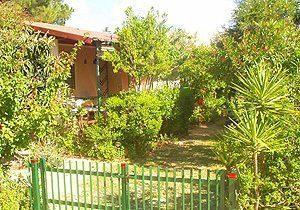 Ferienhaus Sardinien mit Reiturlaub-Möglichkeit