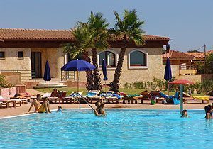 Bild 29 - Ferienwohnung Porto Corallo - Ref.: 150178-120 - Objekt 150178-120