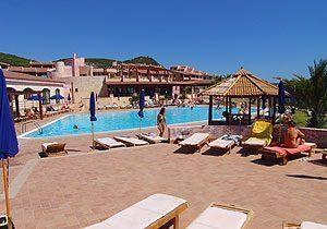 Bild 30 - Ferienwohnung Porto Corallo - Ref.: 150178-120 - Objekt 150178-120