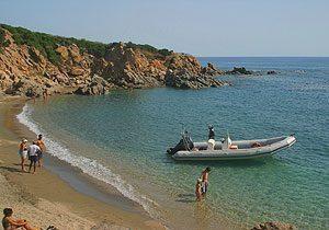 Bild 17 - Ferienwohnung Porto Corallo - Ref.: 150178-121 - Objekt 150178-121