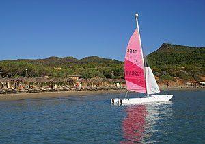 Bild 8 - Ferienwohnung Porto Corallo - Ref.: 150178-121 - Objekt 150178-121