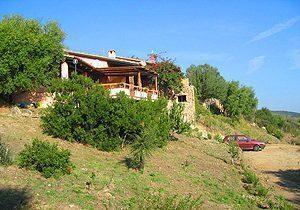 Bild 2 - Ferienwohnung San Pantaleo - Ref.: 150178-174 - Objekt 150178-174