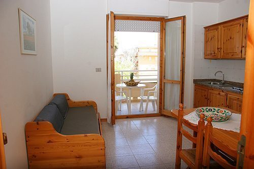 Bild 3 - Ferienwohnung Alghero - Ref.: 150178-438 - Objekt 150178-438