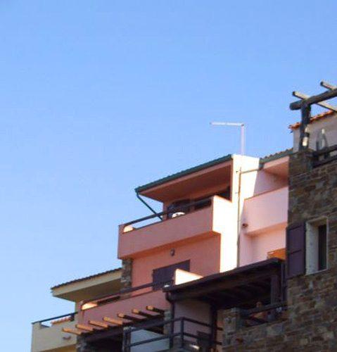 Bild 3 - Ferienwohnung Torre dei Corsari - Ref.: 150178-453 - Objekt 150178-453