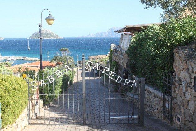 Ferienwohnung Sardinien mit Badeurlaub-Möglichkeit