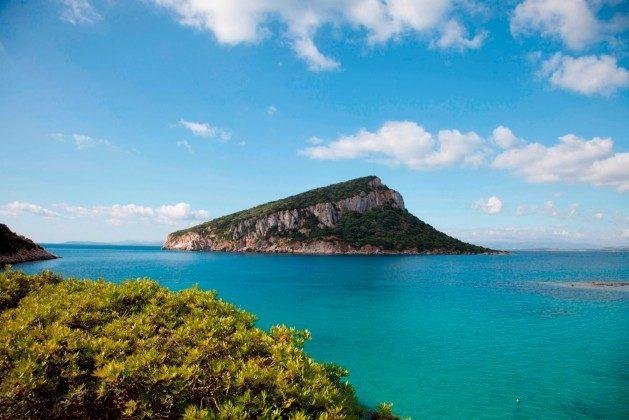 Sardinien S´abba und Sa Pedra Ferienwohnung Ref. 189349-9