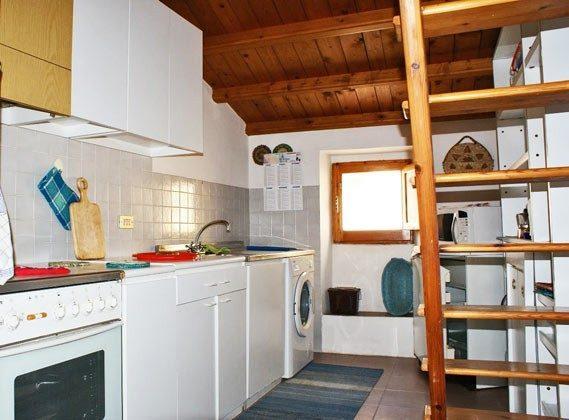 Küchenzeile Ferienhaus Bosa - B3 - Ref 2994-9