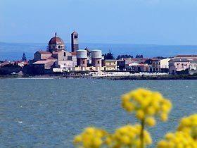 Bild 15 - Sardinien Ferienhaus in Cabras CA4  - Ref. 2994-6 - Objekt 2994-6