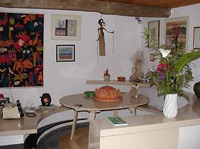 Bild 6 - Sardinien Ferienhaus in Cabras CA4  - Ref. 2994-6 - Objekt 2994-6