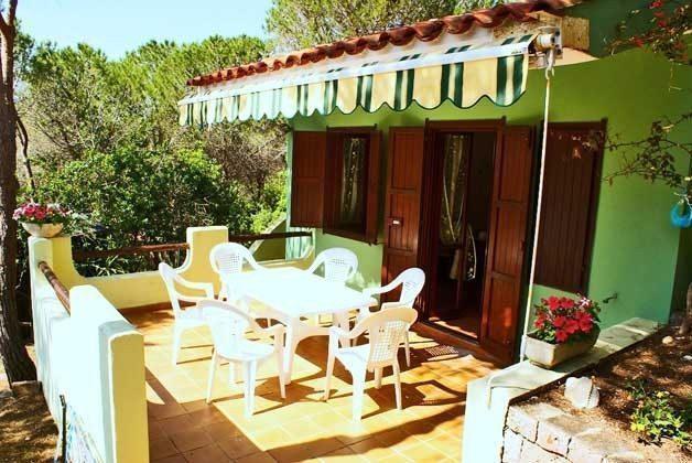Italien Sardinien Is Arenas Ferienhaus Ref. 2994-14