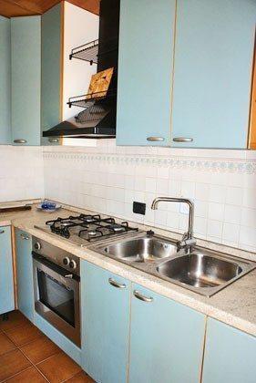 Küche  Is Arenas Ferienhaus Ref. 2994-14