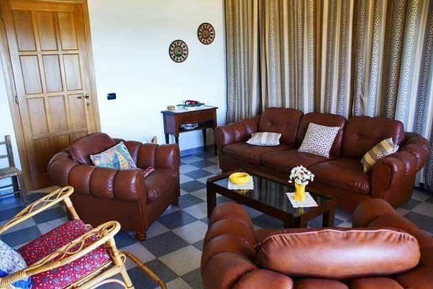 Wohnzimmer Sa Rocca Tunda Ferienwohnung Ref. 2994-13