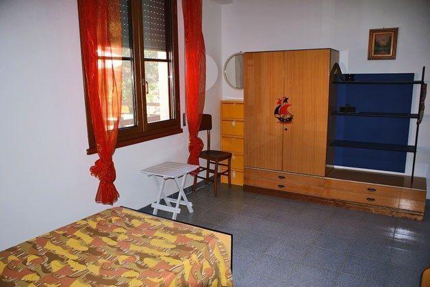 Schlafzimmer Sa Rocca Tunda Ferienwohnung Ref. 2994-13