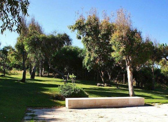 Garten Torre del Pozzo Ferienhaus Ref. 2994-12