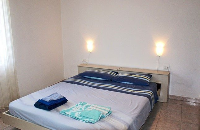 Doppelschlafzimmer Torre del Pozzo (TP3) - Ref. 2994-3