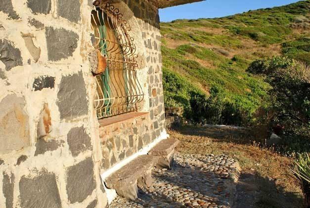 Ferienwohnung Sardinien - Ausblick