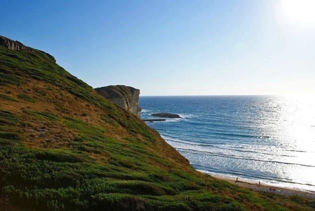 Ferienwohnung Sardinien - Umgebung