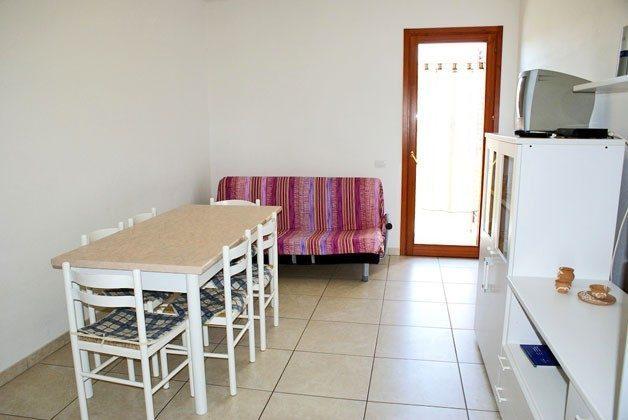 Wohnzimmer Ferienwohnung Ref. 2994-11