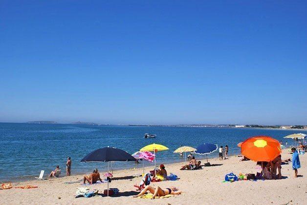 Sardinien Strandleben Ferienwohnung Ref. 2994-11