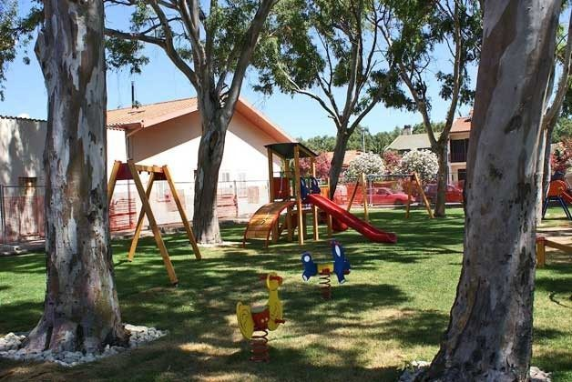 Spielplatz Ferienwohnung in Torre Grande Ref. 2994-11