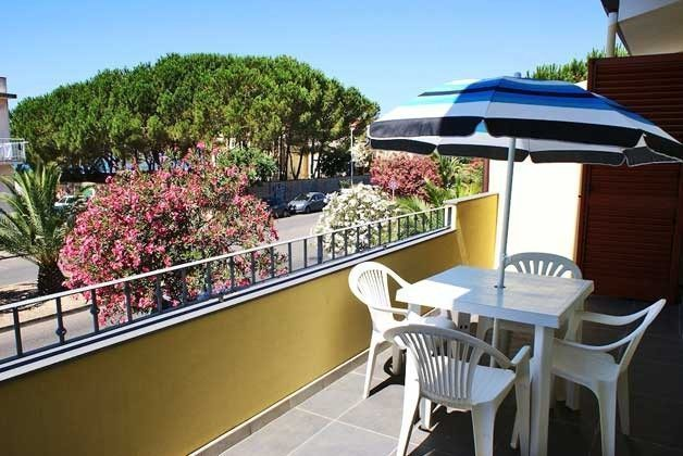 Sardinien Italien Ferienwohnung Ref. 2994-11