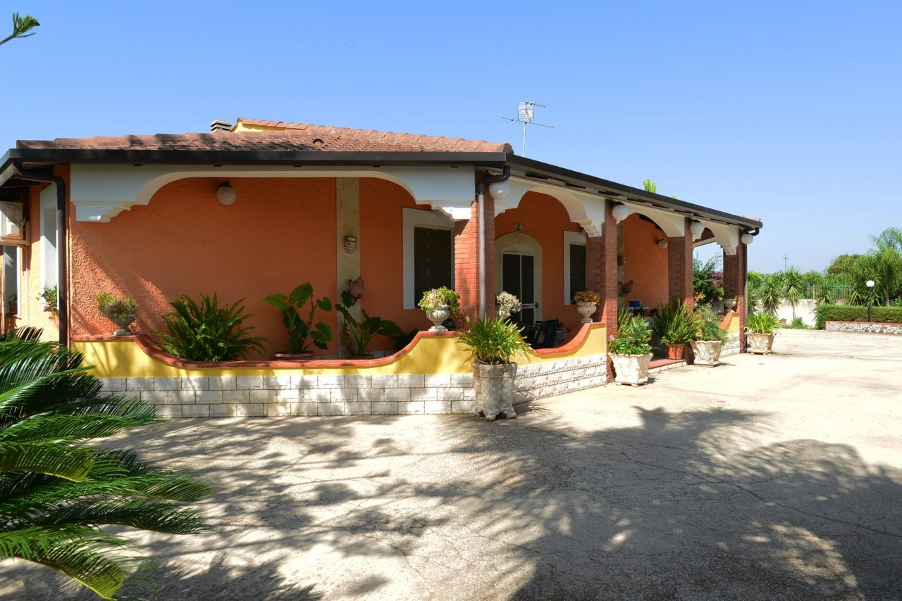 Bild 6 - Ferienhaus Floridia - Ref.: 150178-1288 - Objekt 150178-1288