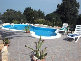 Bild 16 - Sizilien Scopello Ferienhaus Ref. 84656-07 La V... - Objekt 84656-7