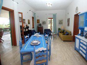 Bild 4 - Sizilien Scopello Ferienhaus Ref. 84656-07 La V... - Objekt 84656-7