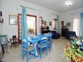 Bild 5 - Sizilien Scopello Ferienhaus Ref. 84656-07 La V... - Objekt 84656-7
