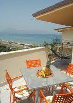Bild 11 - Sizilien Balestrate Ferienwohnungen Residence R... - Objekt 40909-1