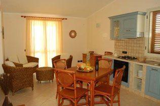 Bild 10 - Sizilien Balestrate Ferienwohnungen Residence R... - Objekt 40909-1