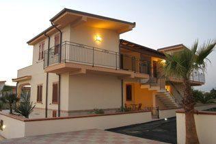 Bild 14 - Sizilien Balestrate Ferienwohnungen Residence R... - Objekt 40909-1