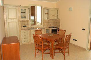 Bild 15 - Sizilien Balestrate Ferienwohnungen Residence R... - Objekt 40909-1